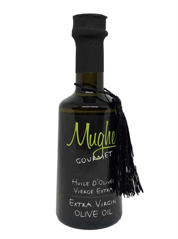 Mughe Gourmet Extra Virgin Olive Oil 250ml